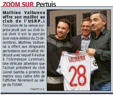 valbuena offre son maillot 26 12 16